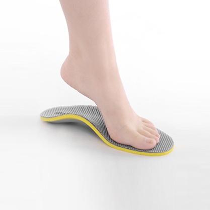 穿鞋墊,腳更痛 3