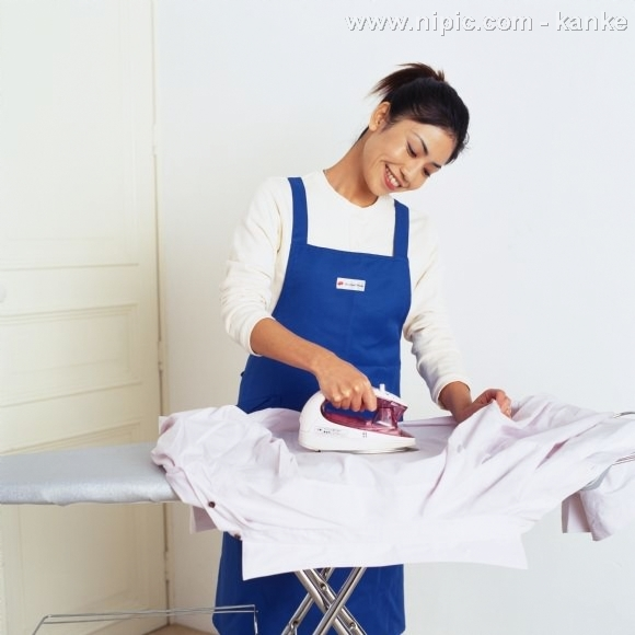 家庭主婦腰背護理         2