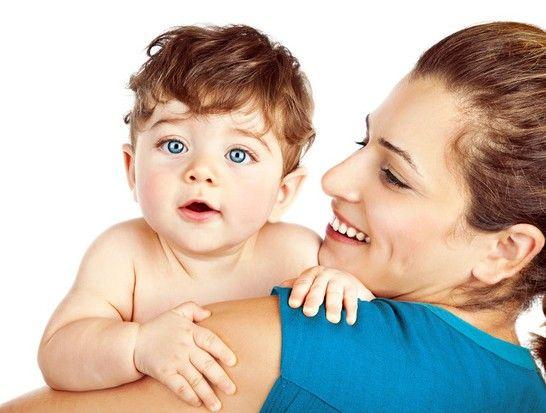 產後的胸部下垂 5